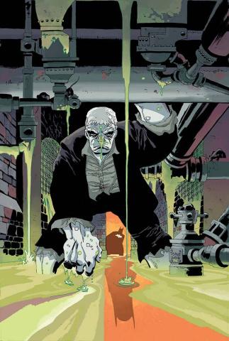 Batman #2 (Variant Cover)
