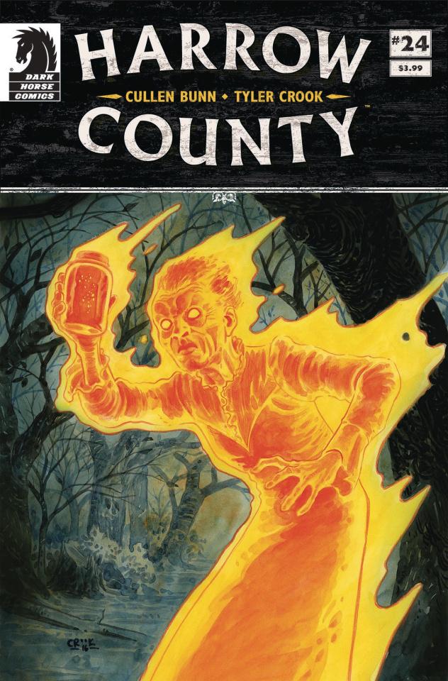 Harrow County #24