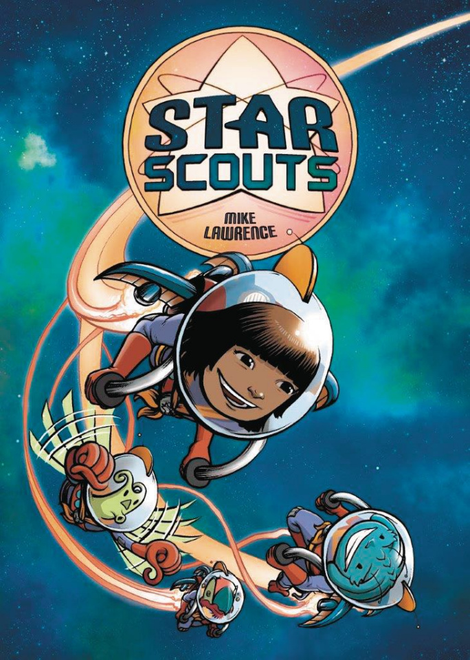 Star Scouts Vol. 1