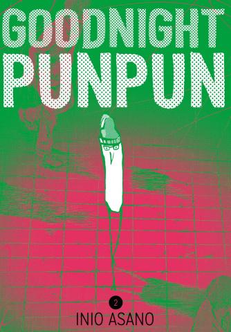 Goodnight Punpun Vol. 2