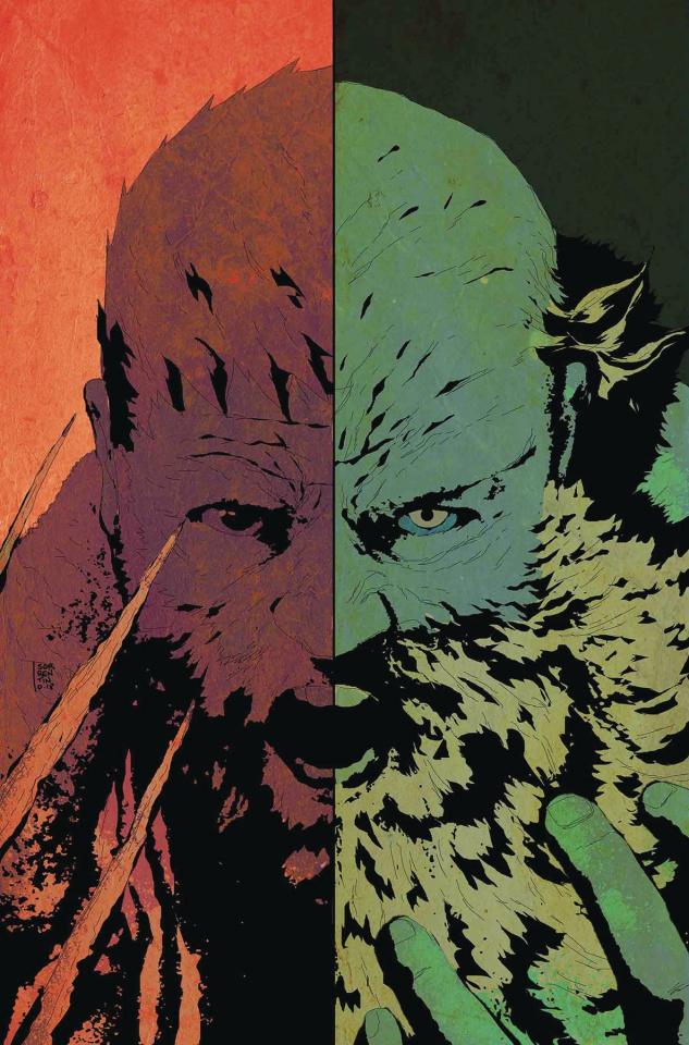 Old Man Logan #48
