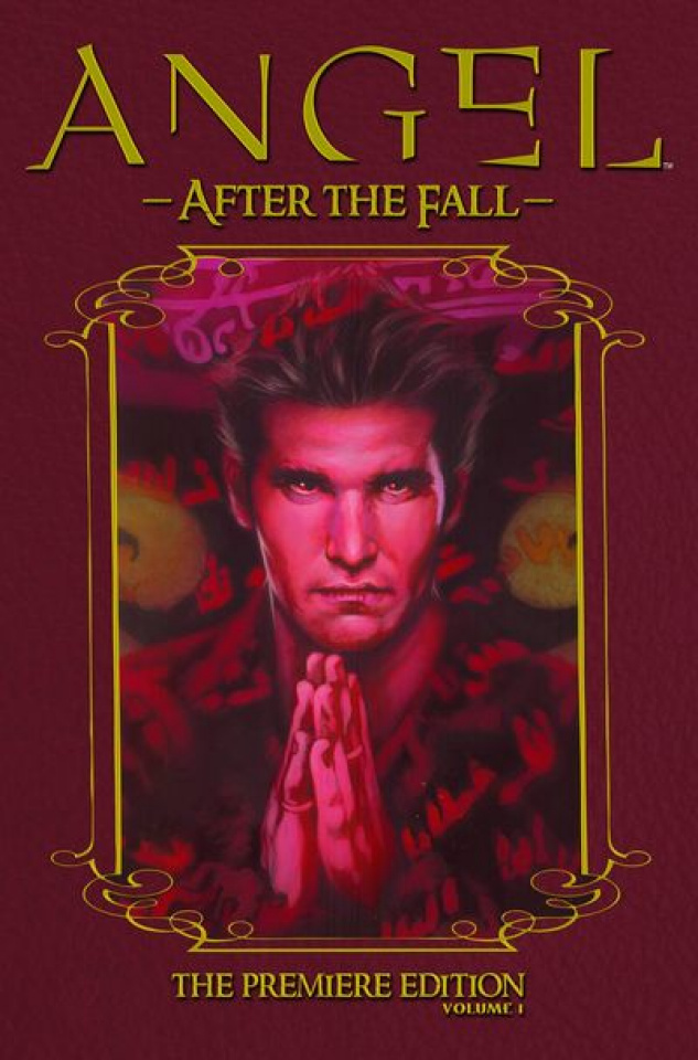 Angel: After the Fall Premiere Edition