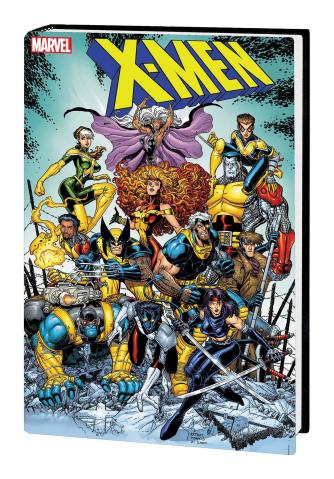 X-Men: Revolution (Omnibus)