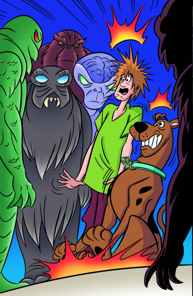 Scooby-Doo! Where Are You? #44
