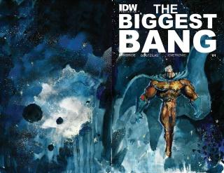 The Biggest Bang #1