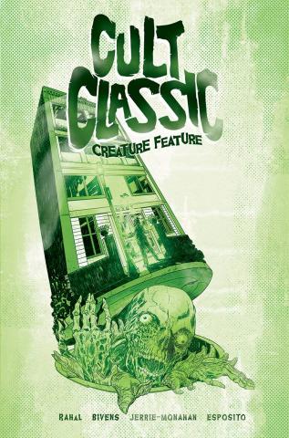 Cult Classic: Creature Feature