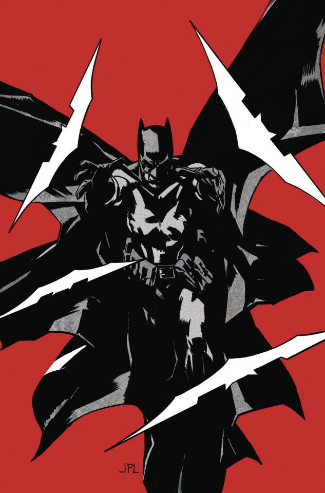 Detective Comics #990 (Foil Cover)