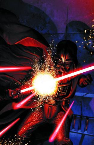 Star Wars: Dark Times - Fire Carrier #2