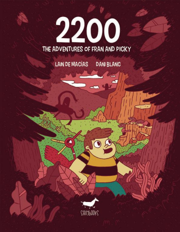 2200: The Adventures of Fran and Picky