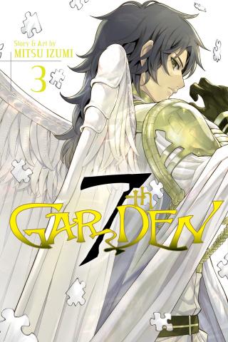 7th Garden Vol. 3