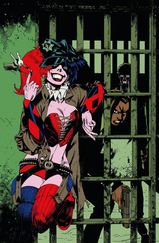 Suicide Squad #21