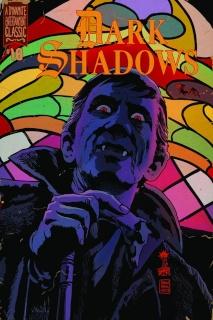 Dark Shadows #18
