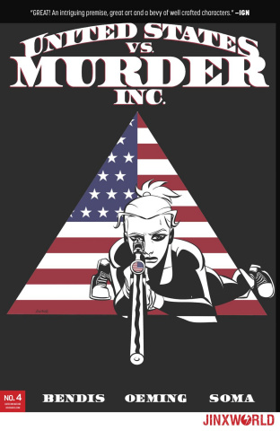 United States vs. Murder Inc. #4