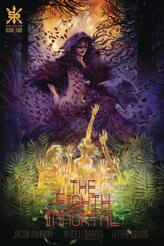 The Eighth Immortal #2