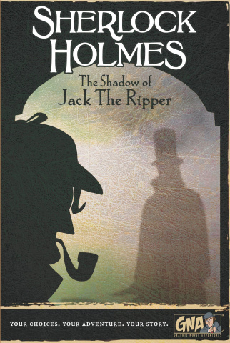 Sherlock Holmes: The Shadow of Jack Ripper