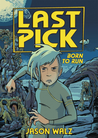 Last Pick Vol. 2: Born to Run