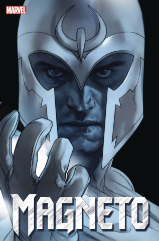 Giant Size X-Men: Nightcrawler #1