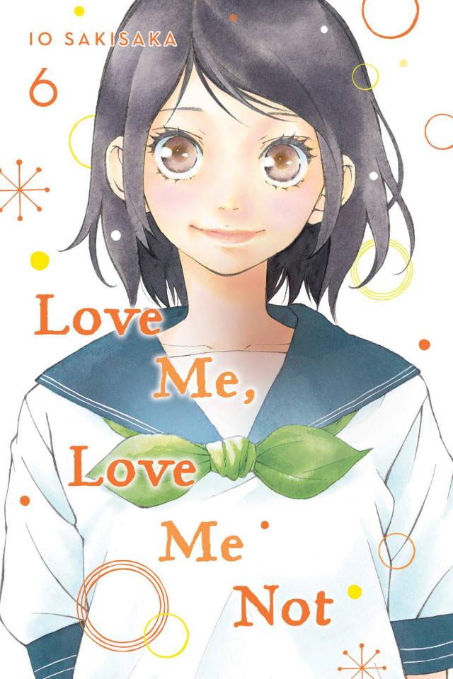 Love Me, Love Me Not Vol. 6