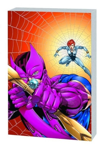 Avengers Solo: Avengers Classic Vol. 1
