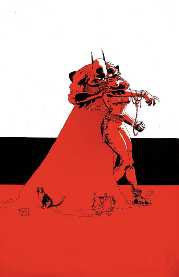 Batman #24 (Variant Cover)