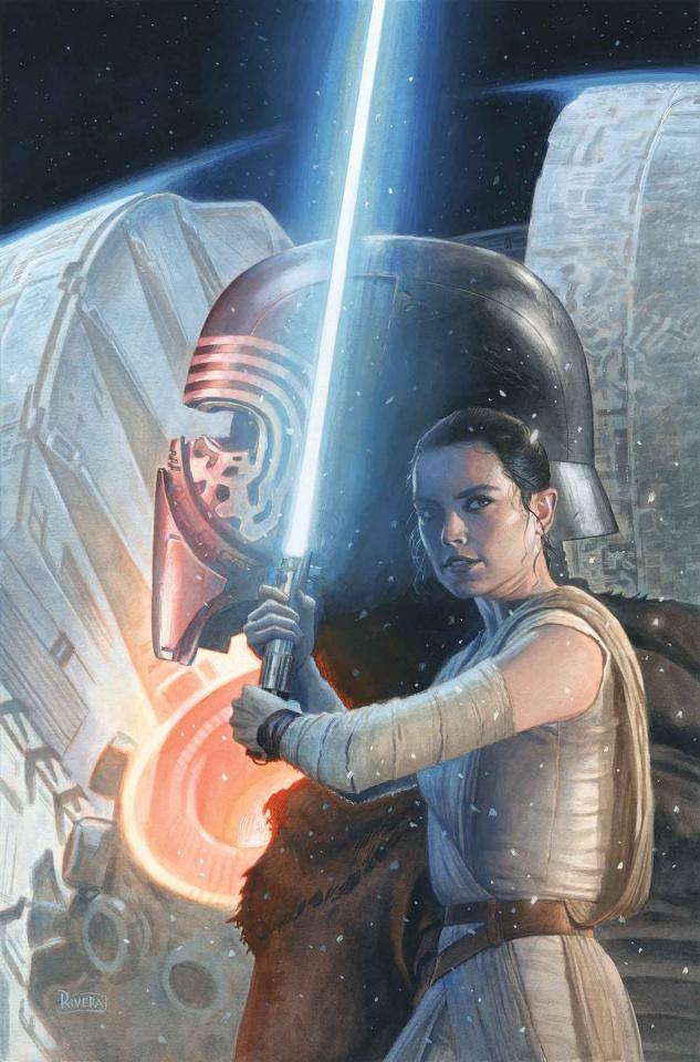Star Wars: The Force Awakens #6