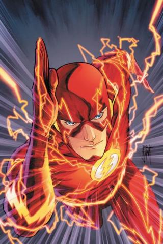 The Flash #1