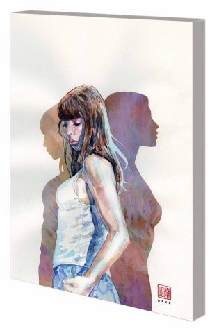 A.K.A. Jessica Jones Vol. 1: Alias