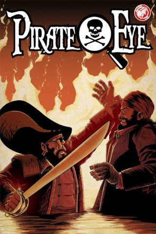 Pirate Eye: Exiled From Exile #4