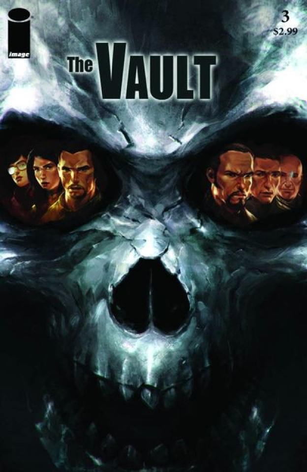 The Vault #3