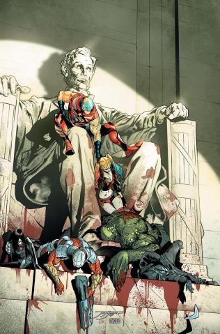 Suicide Squad #38