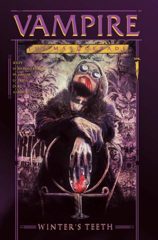 Vampire: The Masquerade Vol. 1