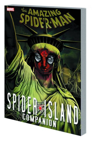 The Amazing Spider-Man: Spider-Island Companion