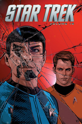 Star Trek Vol. 12