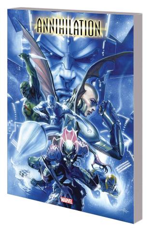 Annihilation Vol. 2 (Complete Collection)