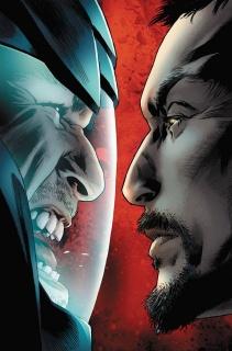 X-O Manowar #22 (Larosa Cover)