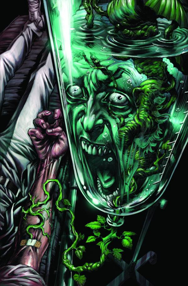 Witch Doctor: Malpractice #5
