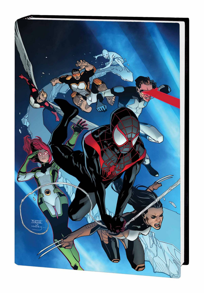 All-New X-Men Vol. 6: Ultimate Adventure