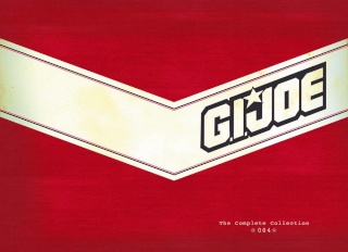 G.I. Joe: The Complete Collection Vol. 4