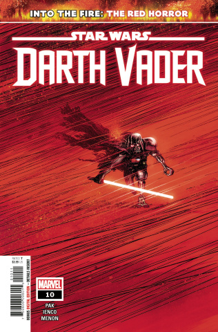 Star Wars: Darth Vader #10