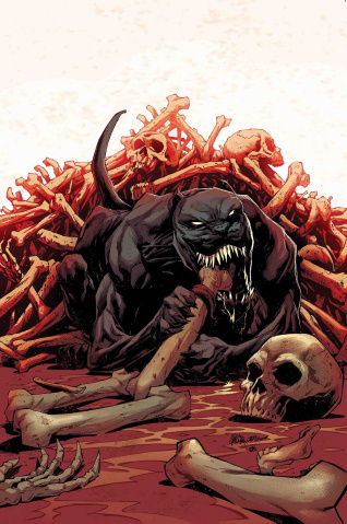 Web of Venom: Venom Unleashed #1