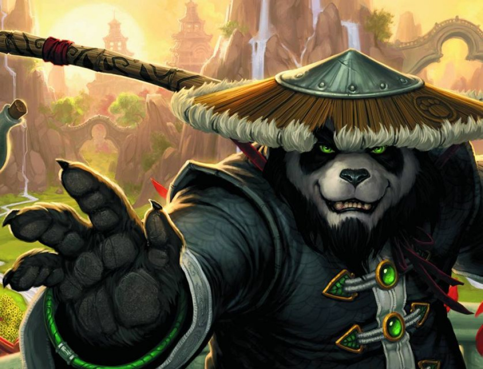 World of Warcraft: The Pearl of Pandaria