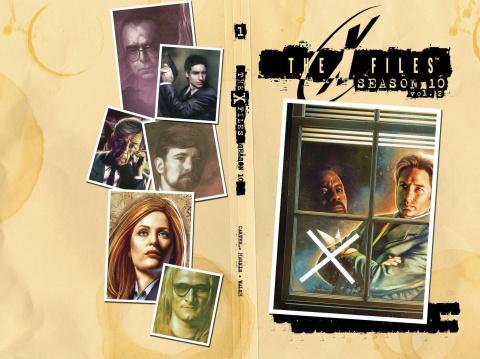 The X-Files, Season 10 Vol. 2