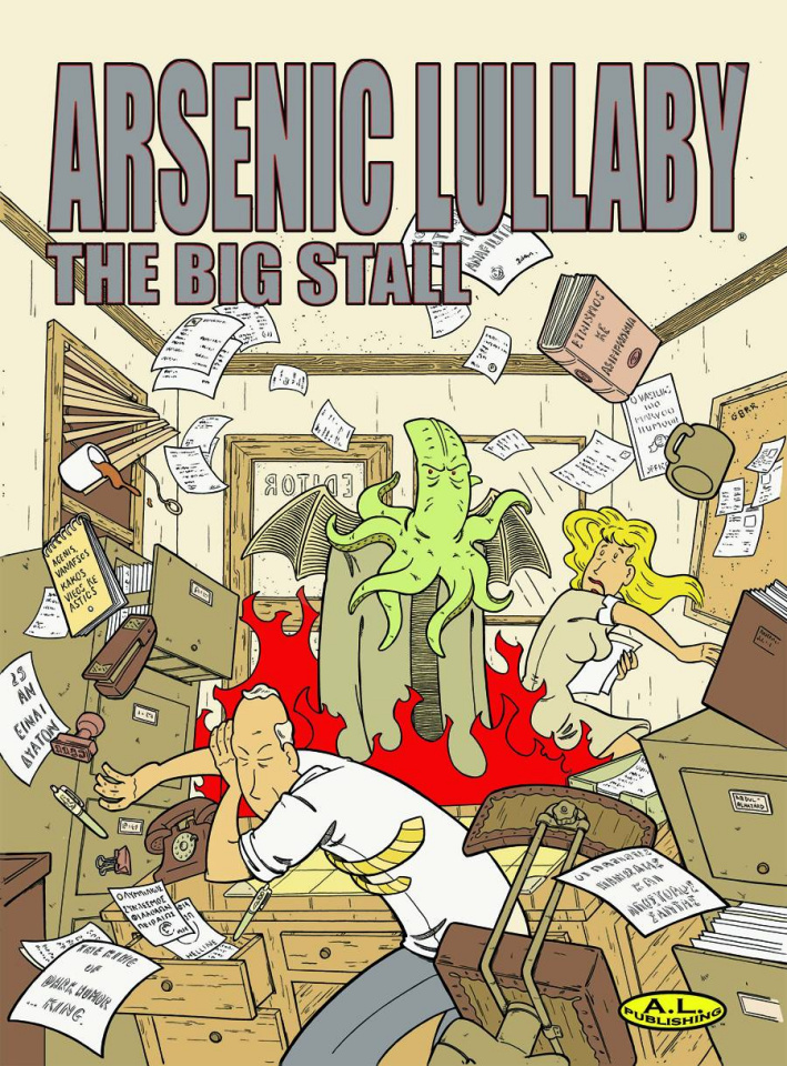 Arsenic Lullaby: The Big Stall
