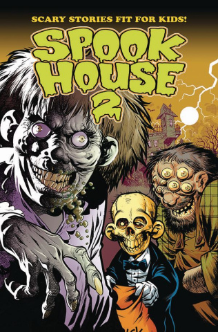 Spook House Vol. 2