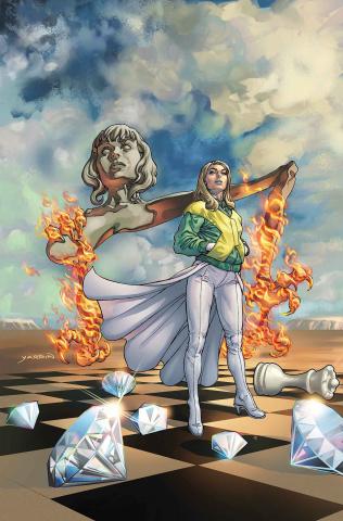 Jean Grey #9: Legacy