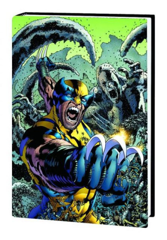 Wolverine: The Best There Is - Broken Quarantine
