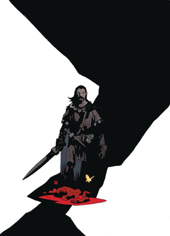 Koshchei: The Deathless #1