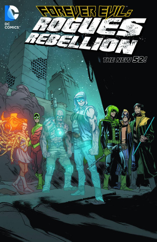 Forever Evil: Rogues Rebellion