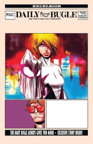 Spider-Gwen #32