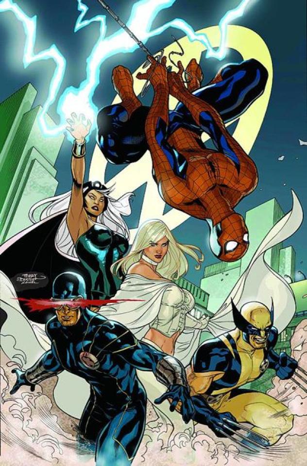 Marvel Super Stars Magazine #8